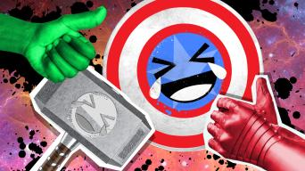 Avengers Jokes