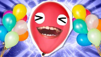 Balloon Jokes