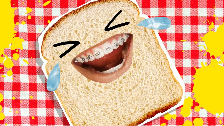Bread Jokes