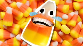 Candy Corn Jokes