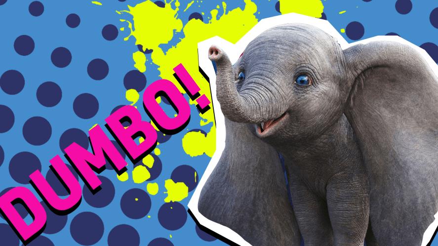 Dumbo result