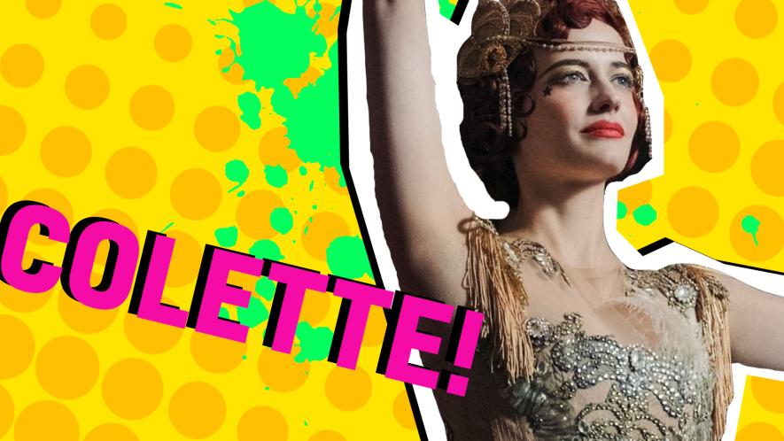 Colette result