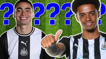 Newcastle United quiz
