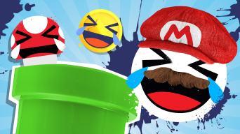 Mario Jokes