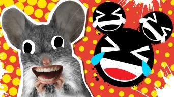 Mickey Mouse Jokes