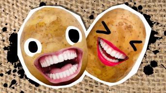 Potato Jokes!