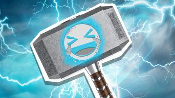 Thor Jokes