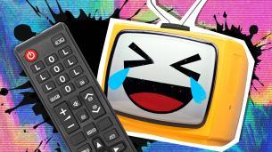 TV Jokes