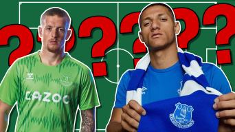 Everton quiz