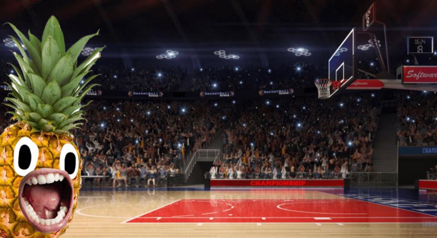 Golden State Warriors arena