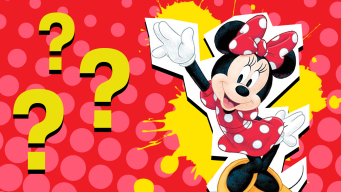 Minnie Mouse Quiz Thumbnail