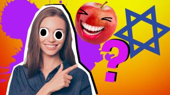 Rosh Hashanah Quiz Thumbnail