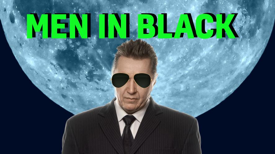 Men in Black result thumbnail