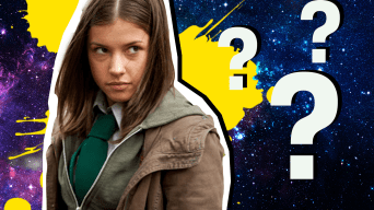 Wolfblood quiz thumbnail