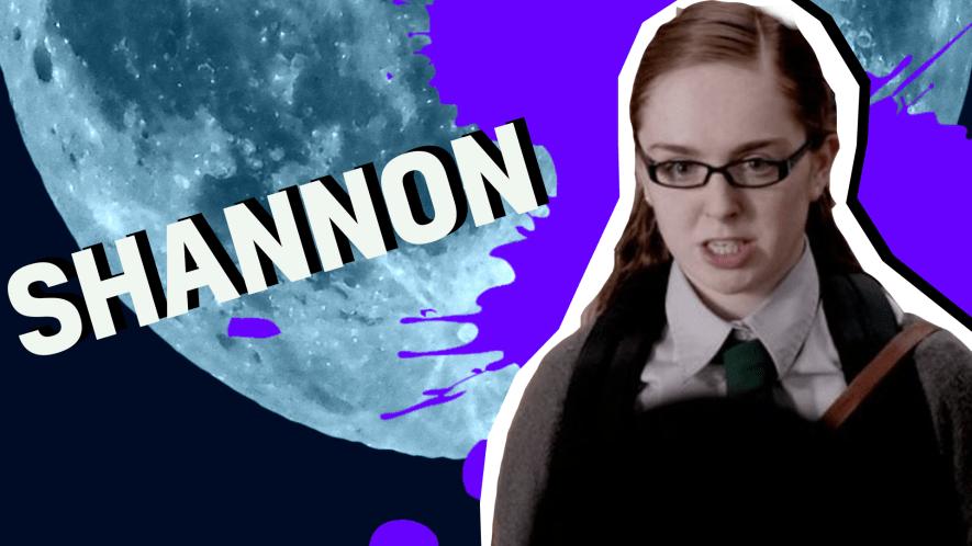 Shannon result