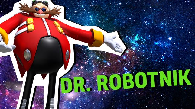Dr Robotnik thumbnail