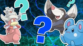 Original Pokemon Quiz