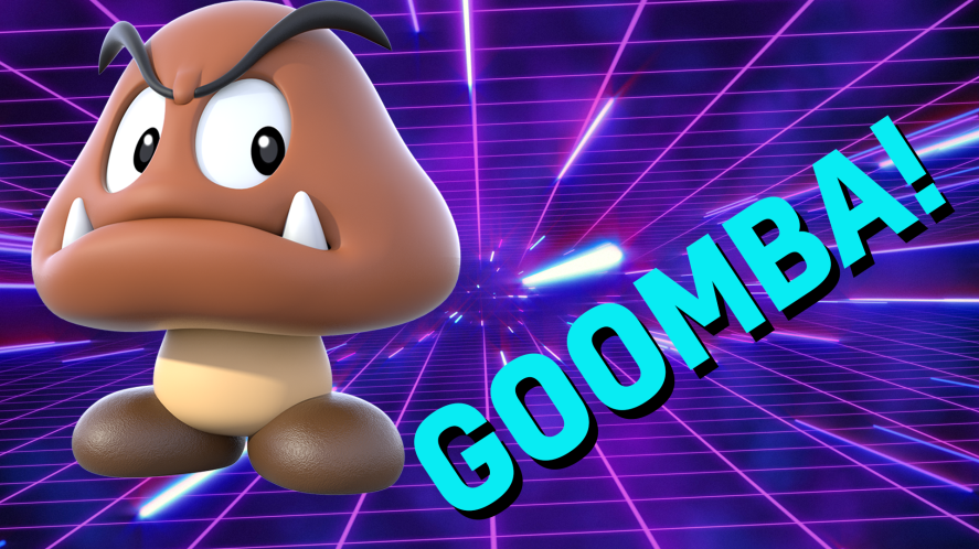 Goomba result thumbnail