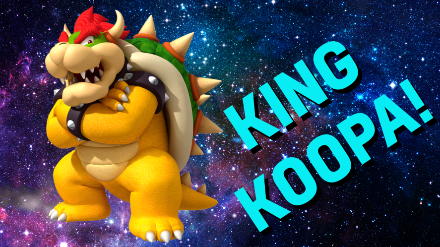 King Koopa result thumbnail