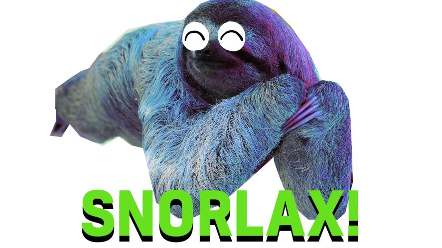 snorlax thumbnail