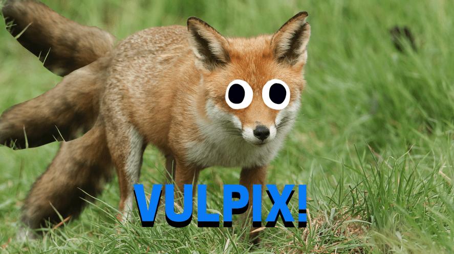 Vulpix thumbnail