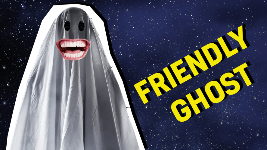 Friendly ghost result thumbnail