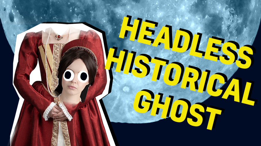 Headless Historical Ghost result thumbnail
