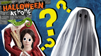 Which ghost are you quiz thumbnail