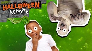 Halloween games thumbnail