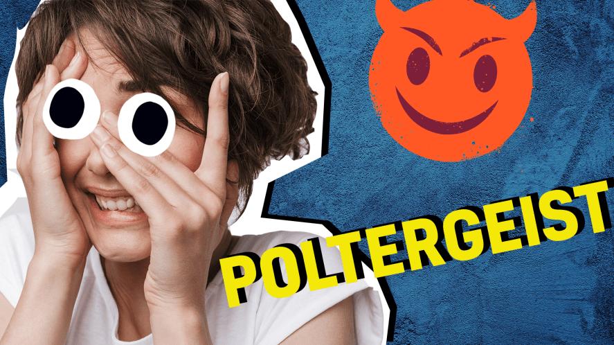 Poltergeist result thumbnail