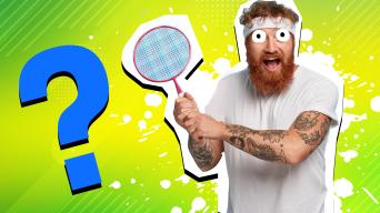 Badminton Quiz thumbnail