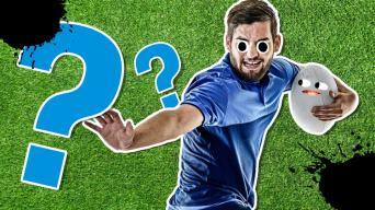 Rugby Union quiz