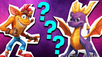 Playstation characters quiz thumbnail