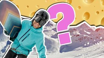 Ultimate Snowboard Quiz