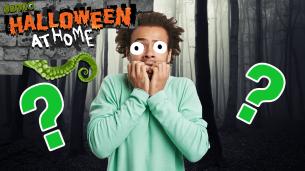 Easy Halloween quiz thumbnail