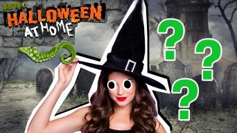 Halloween History quiz thumbnail