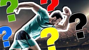 Ultimate Olympic Quiz