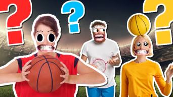 How Sporty Are You? Quiz