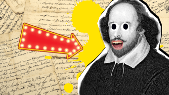 Shakespeare Facts Thumbnail