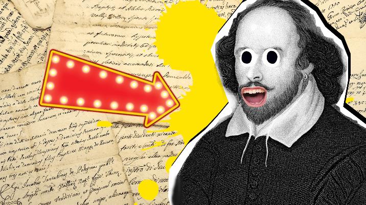 Shakespeare Facts Thumbnail