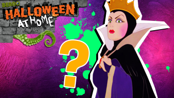 Disney Halloween quiz thumbnail