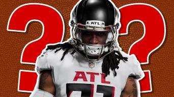 Atlanta Falcons quiz