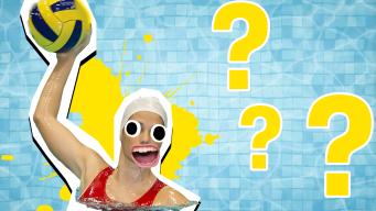 Water Polo Quiz Thumbnail