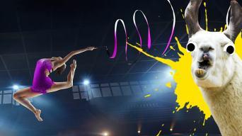 Rhythmic Gymnastics Trivia Quiz