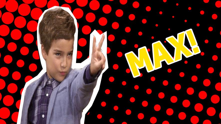 Max result thumbnail