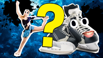 Epic Figure Skating Quiz