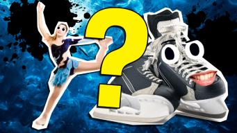 Epic Figure Skating Quiz