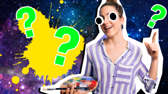 What Painting Quiz Thumbnail
