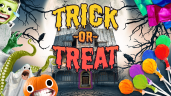 Trick or Treat - The GAME!