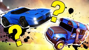 The Ultimate Rocket League Quiz